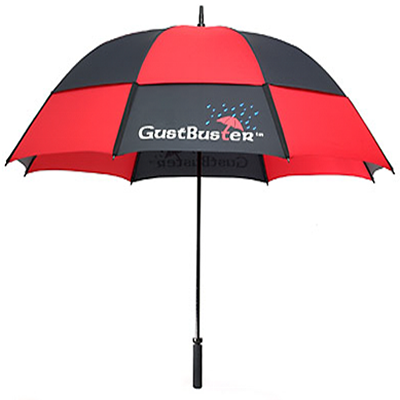 Pro Series Gold Golf Umbrella